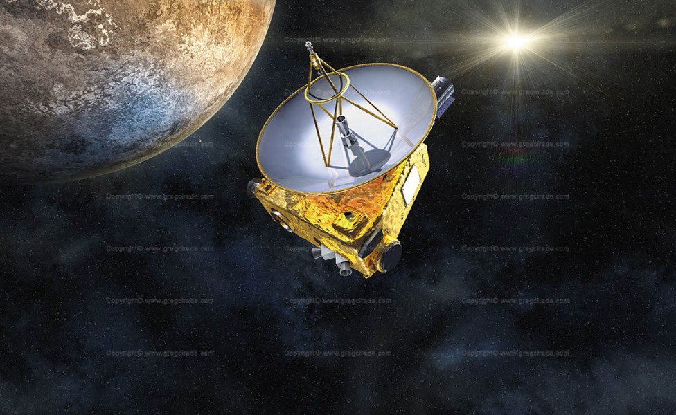Science & Vie junior - Pluton
